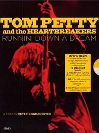 Cover Tom Petty and The Heartbreakers - Runnin' Down A Dream [DVD]